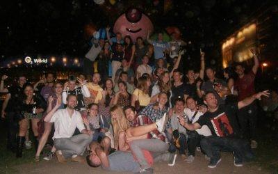 Berlin Pub Crawl, Berlin's Original Party