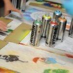 Berlin Street Art Workshop