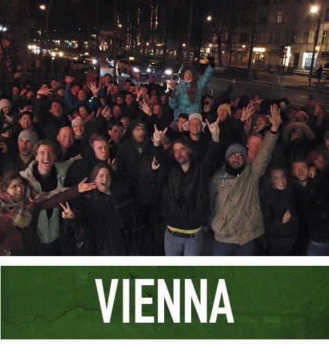 Vienna Pub Crawl