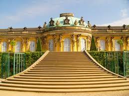 berlin potsdam tour royal palace