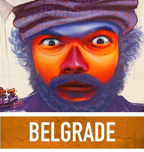 alternative belgrade tour