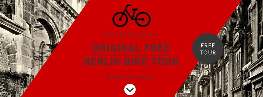 berlin bike banner