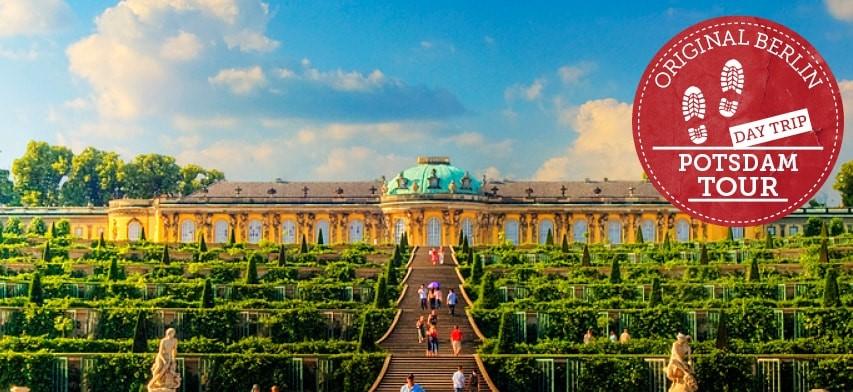 Bild The Original Berlin Royal Potsdam Tour