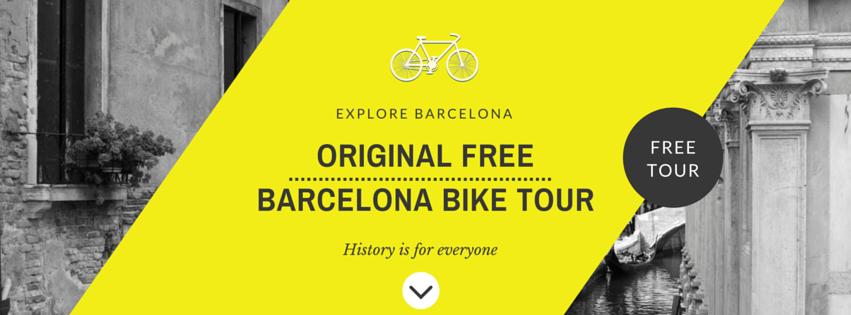 free bike tour baraca