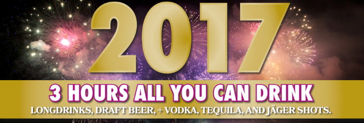 new years eve banner 2017