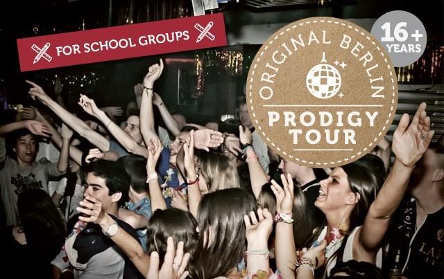 Prodigy Tour