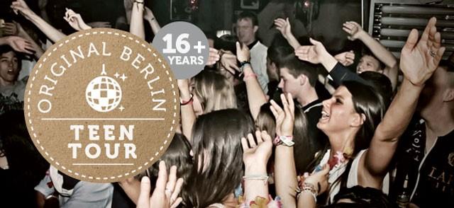 Bild The Original Berlin Teen Club Tour