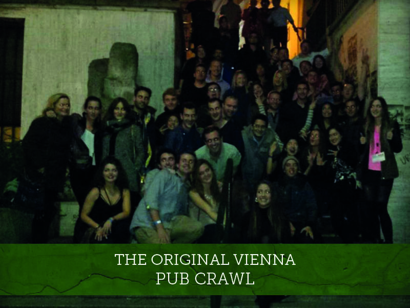 Bild Original Vienna Pub Crawl