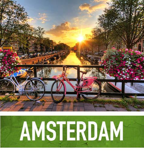 amsterdam free tours