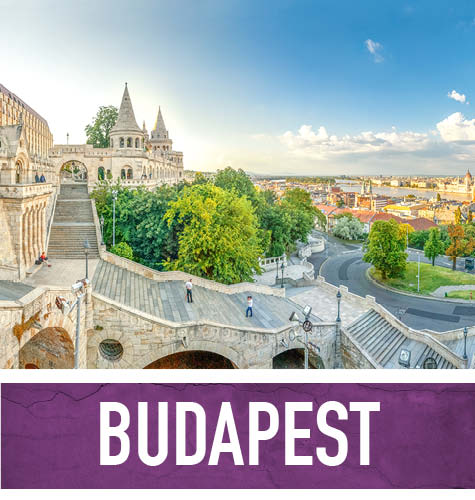 budapest free tours