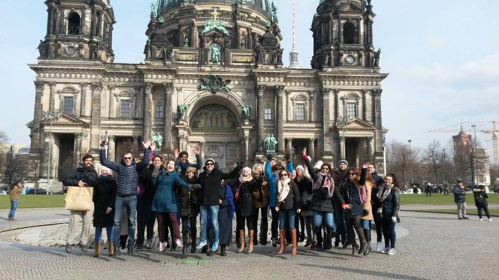 free berlin tour 1