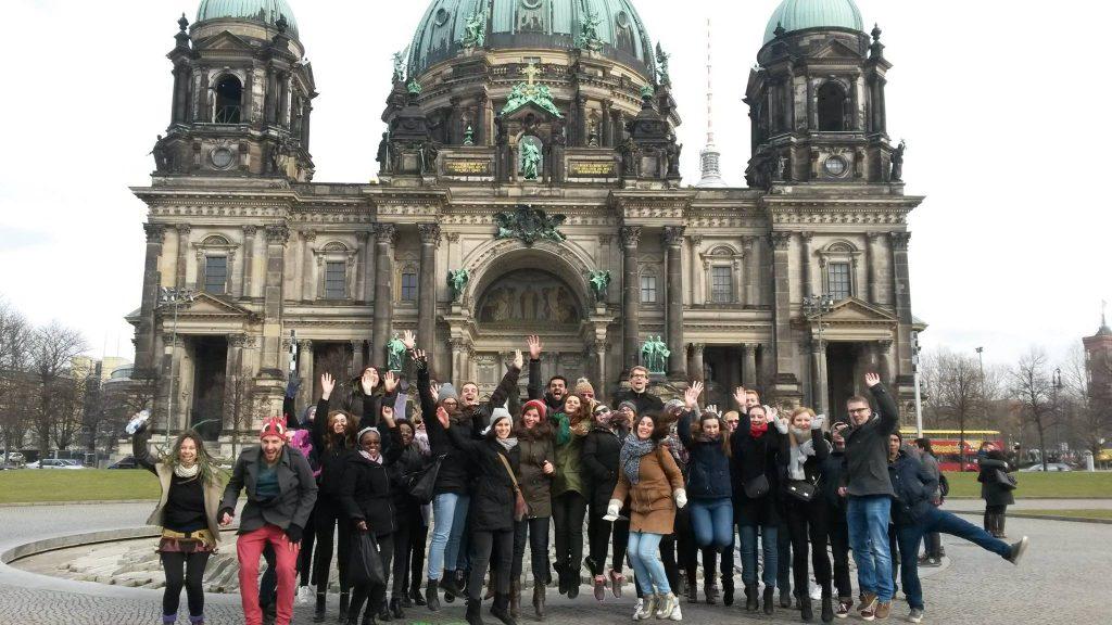 free berlin tour 2