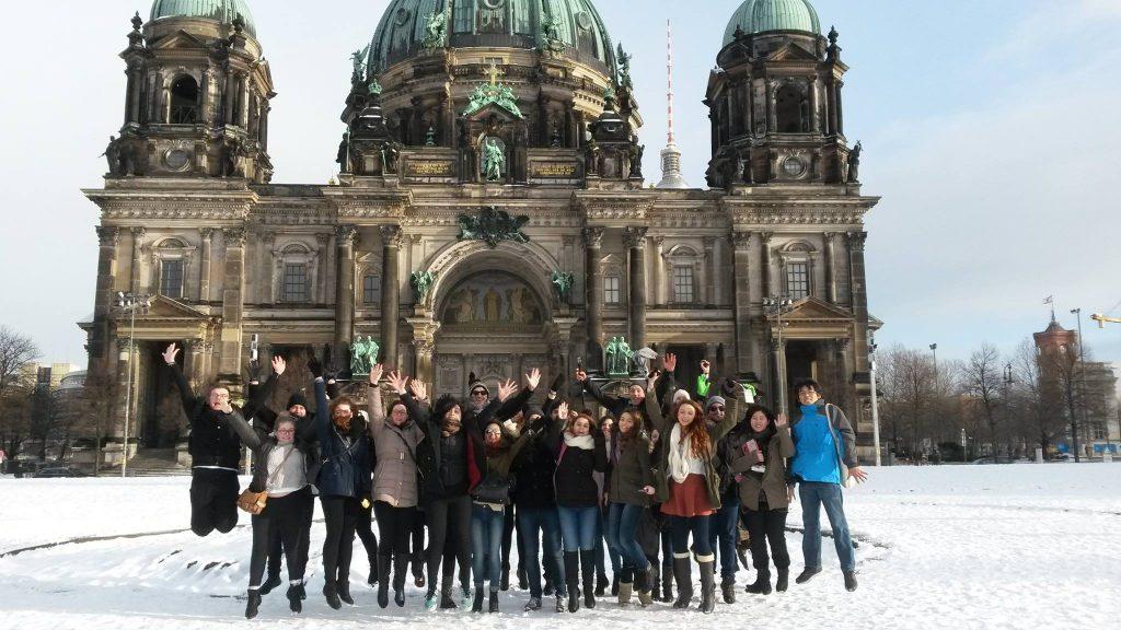 free berlin tour 3