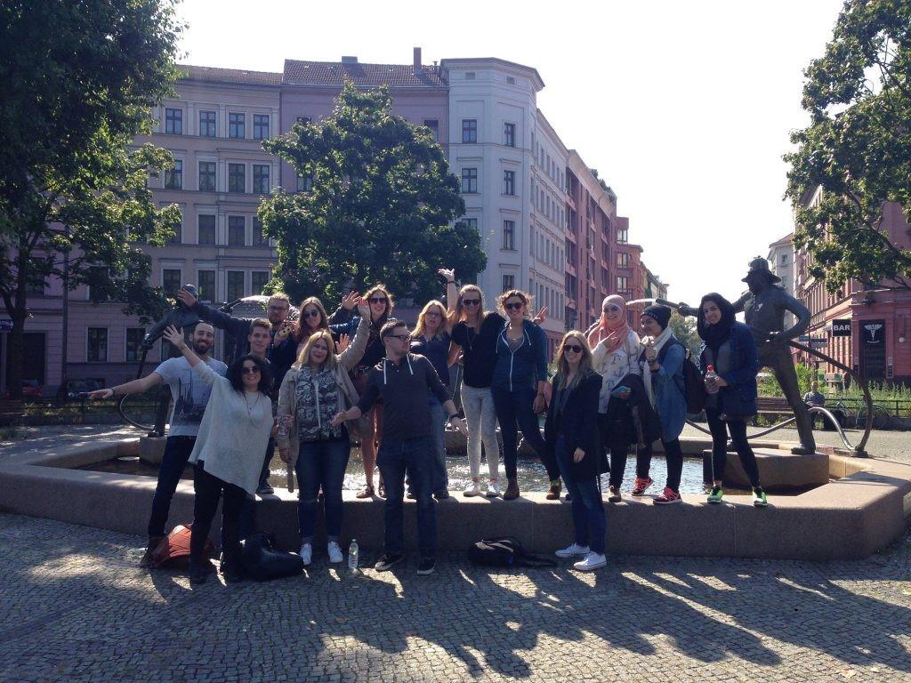 free berlin tour 6