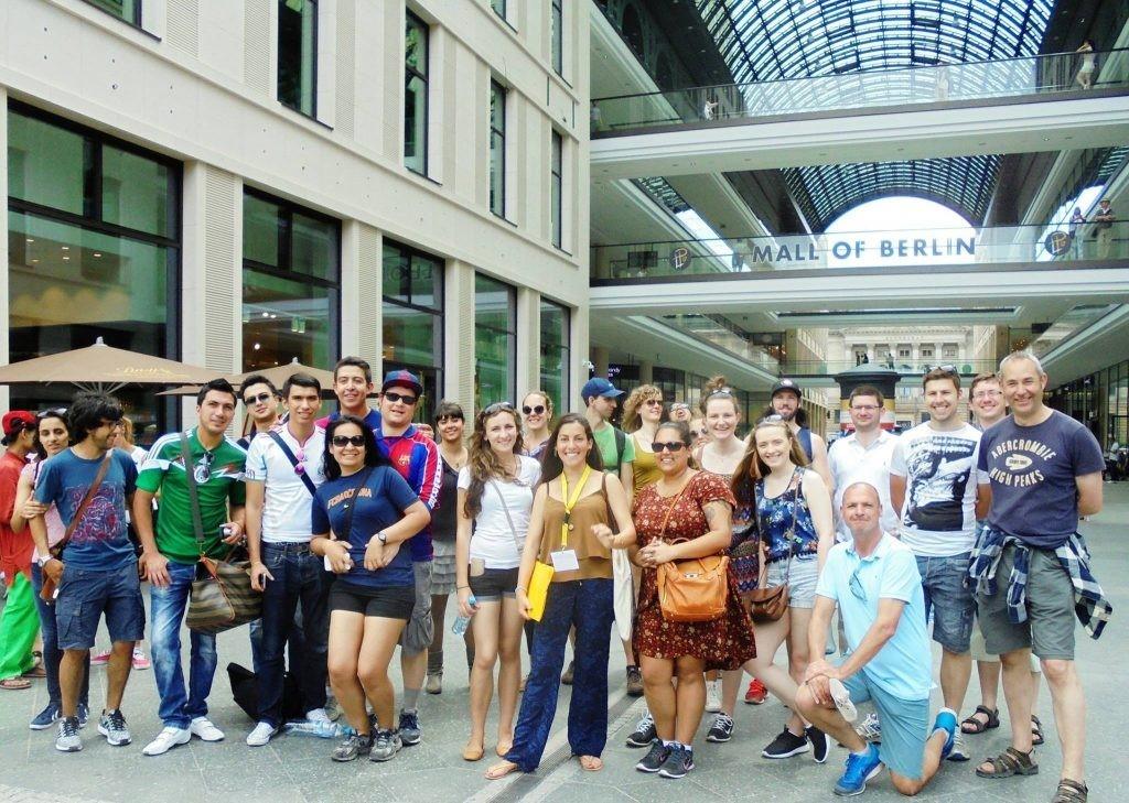 free berlin tour 7