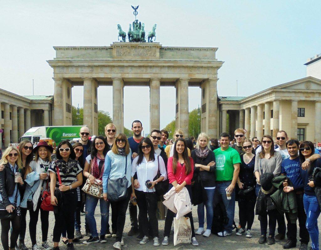 free berlin tour 8