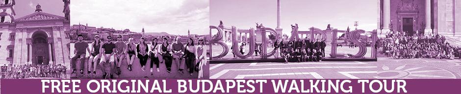 free budapest tour