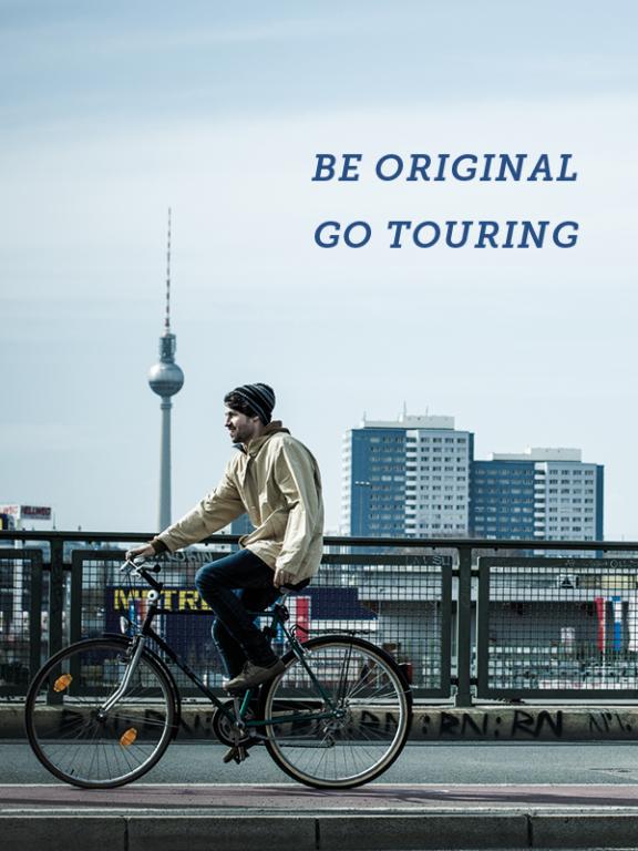 berlin be original