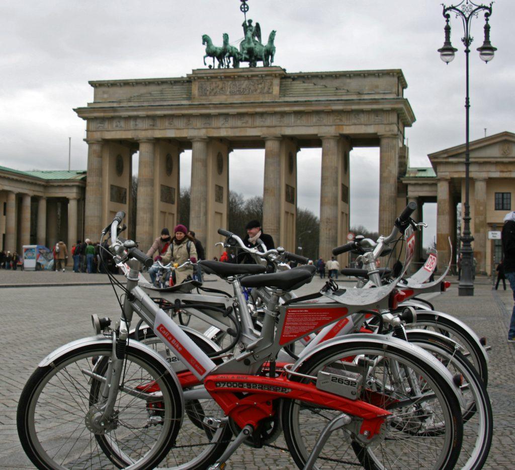 berlin bike tours
