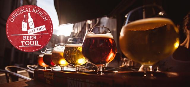 Bild The Original Berlin Beer Tour