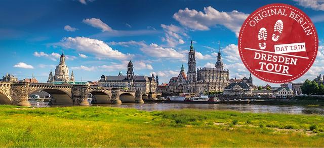Bild Original Berlin to Dresden Day Trip / Tour