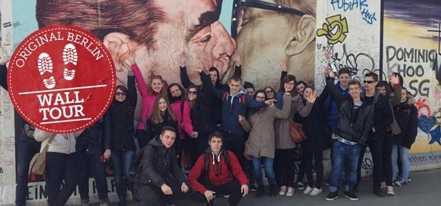 Bild The Original Berlin Wall Tour