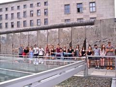 Berlin Wall Tour 11
