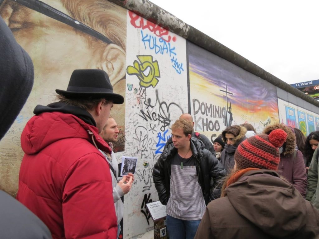 Berlin Wall Tour 7
