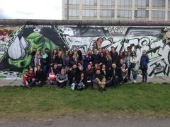 Berlin Wall tour 4