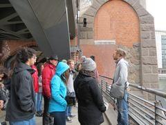 Berlin Wall tour 5