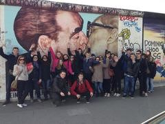 Berlin Wall tour8