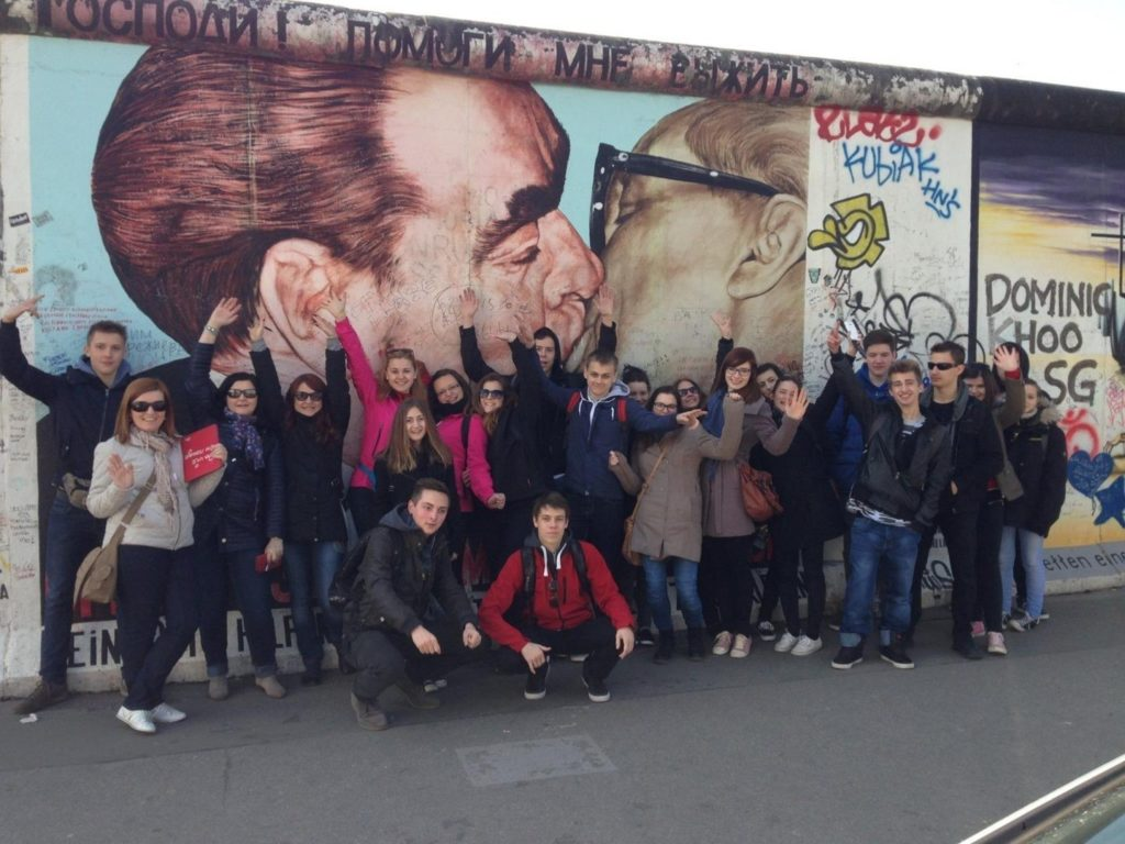 Berlin Wall tour8