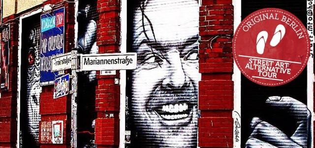 Bild Original Berlin Street Art Alternative Group Tour