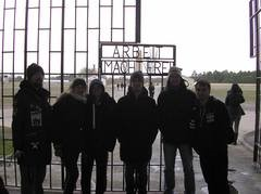 Original Berlin Sachsenhausen Private Walking Tour-min