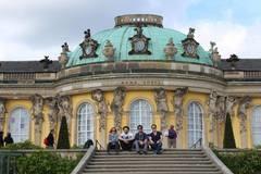 Potsdam Tour Berlin-min