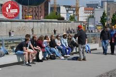 berlin wall tour