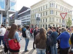 berlin wall walking tour