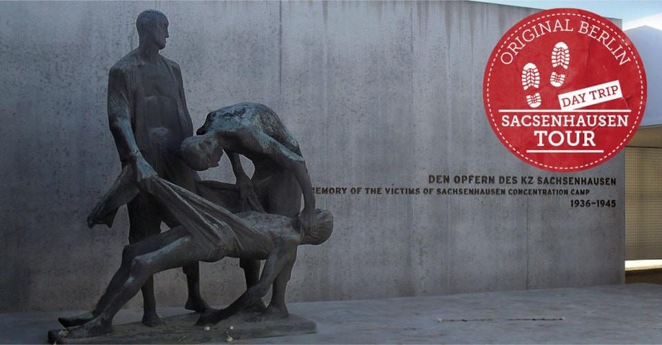 Original Berlin Sachsenhausen Tour