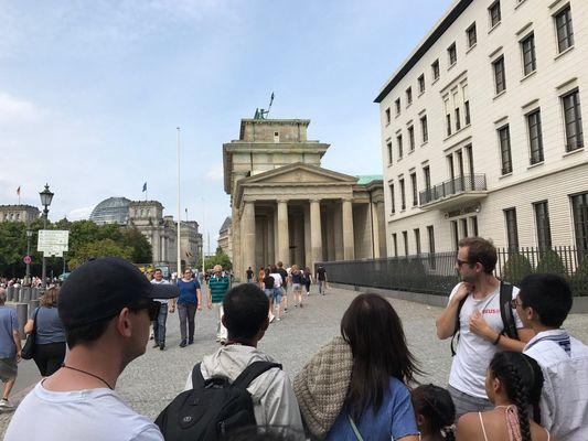 ORIGINAL FREE BERLIN TOURS