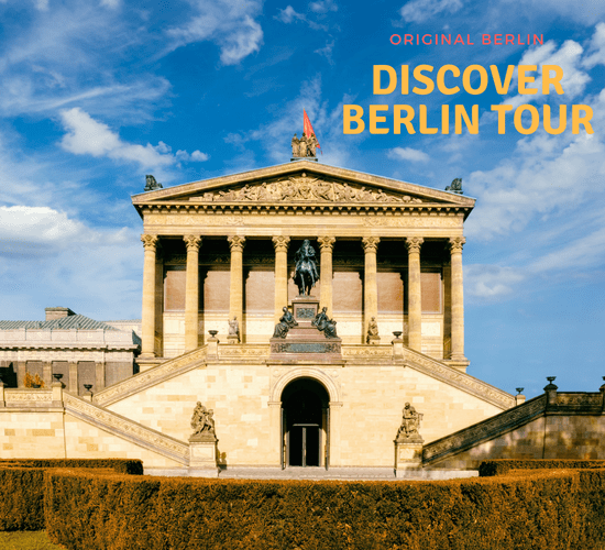 best free berlin tour walking history
