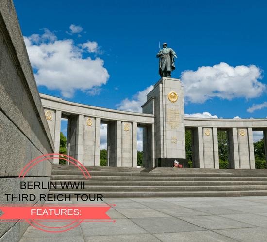 best berlin tour world war 2